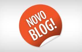 Novo blog!