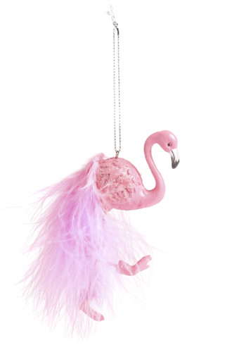 KIMBALL-7745706-HANGING SINGLE DEC FLAMINGO, GRADE