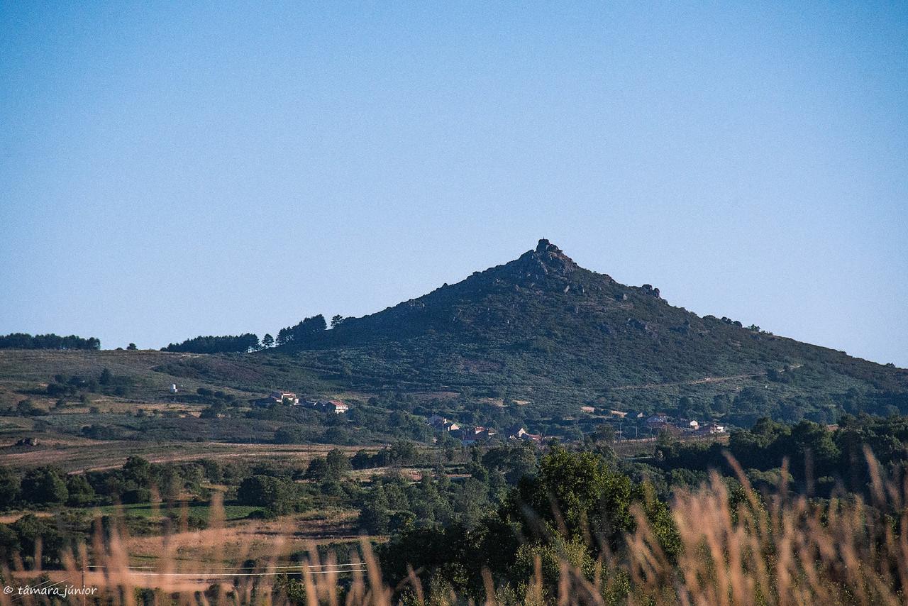 2014 - Larouco-Montalegre-Misarela e Sirvozelo - N
