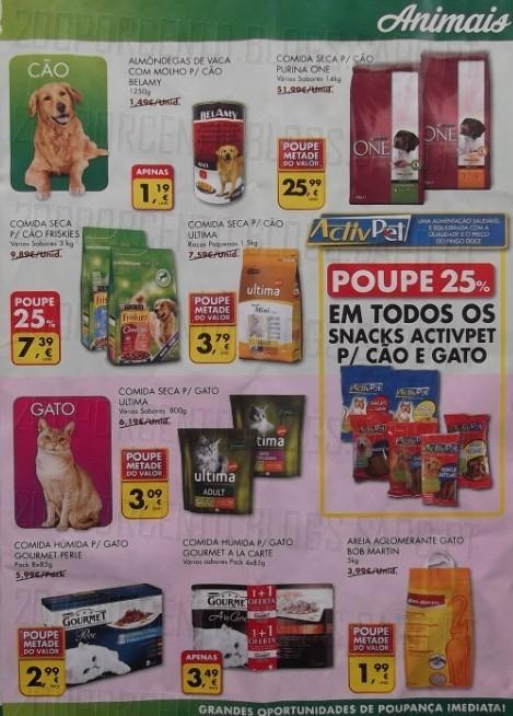 Antevisão folheto   PINGO DOCE   de 4 a 10 março - 5ª Parte