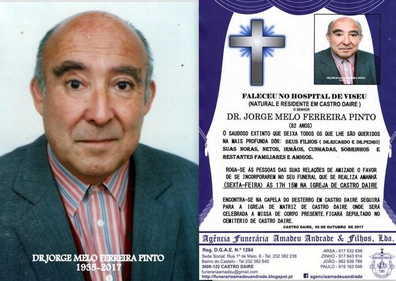 RIP FOTO DR.JORGE MELO FERREIRA PINTO-82 ANOS (2).