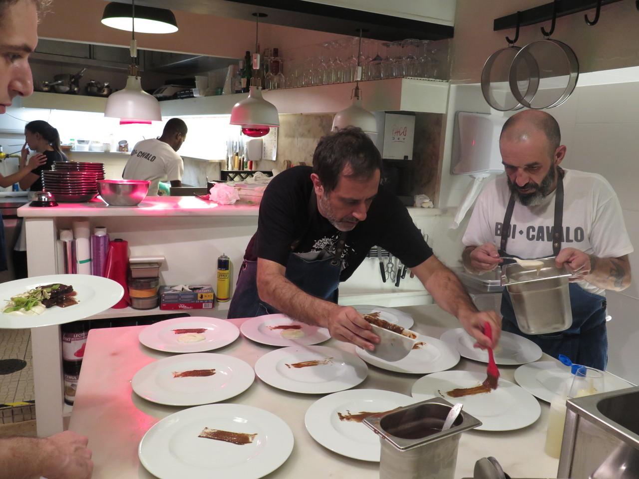 Miguel Pires & Hugo Brito