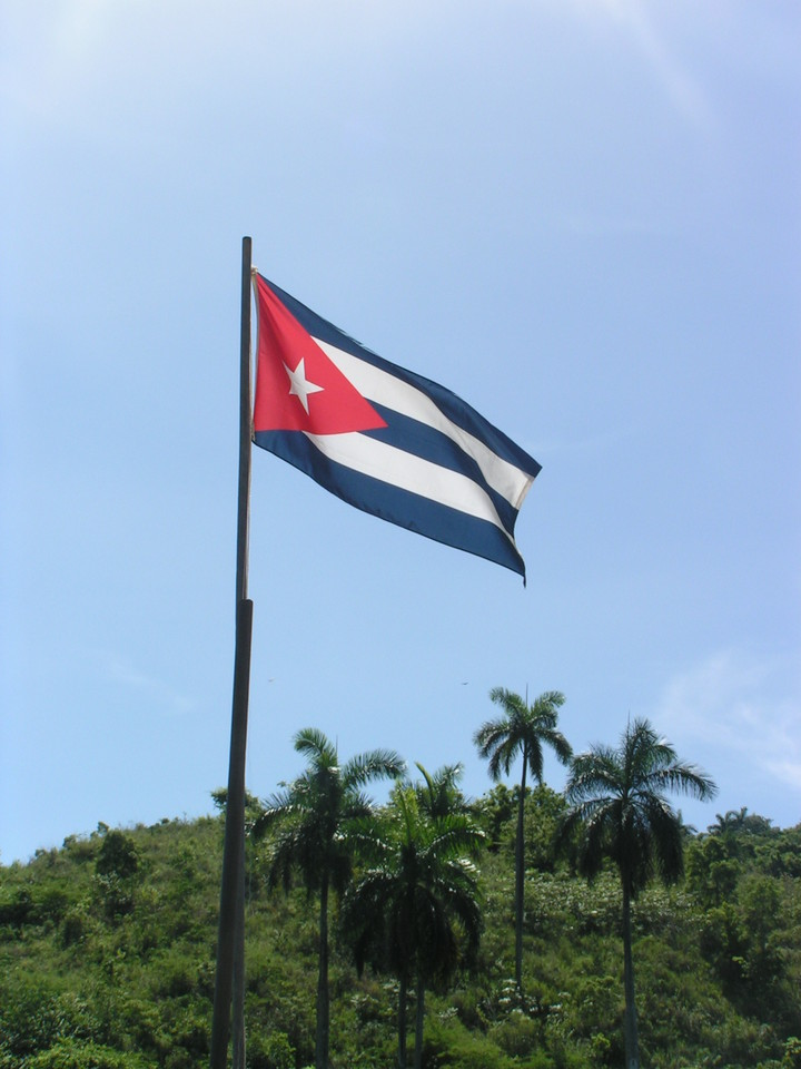 Bandeira Cuba4