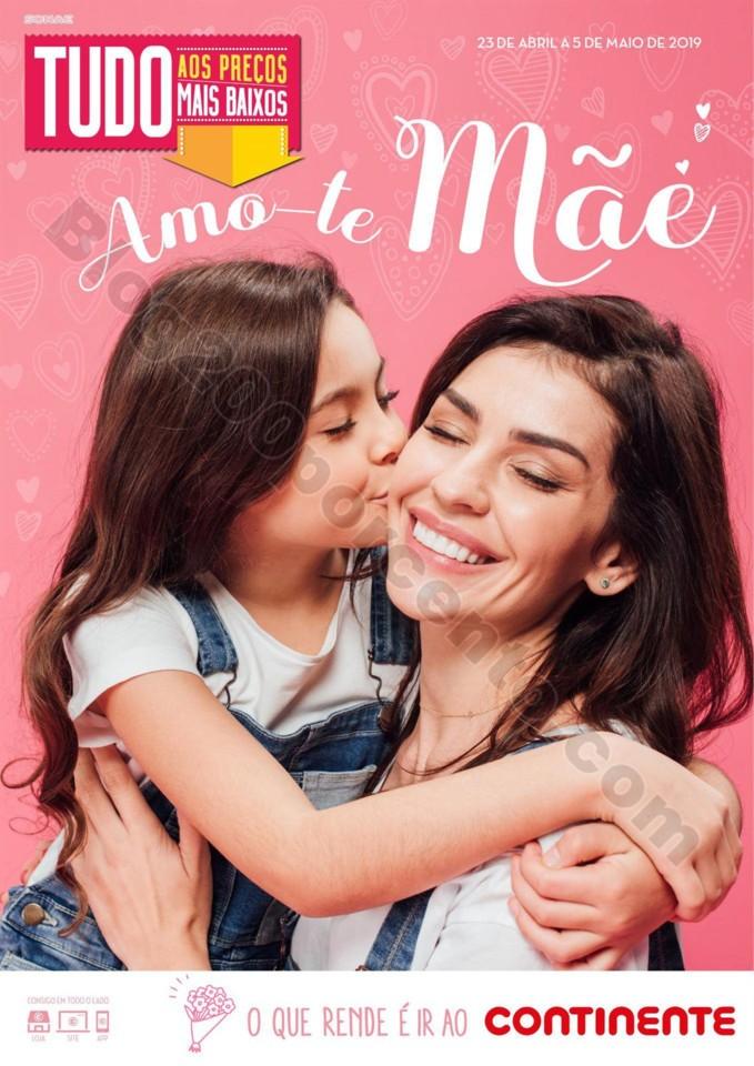 Antevisão Especial dia da mãe 23 abril a 5 maio