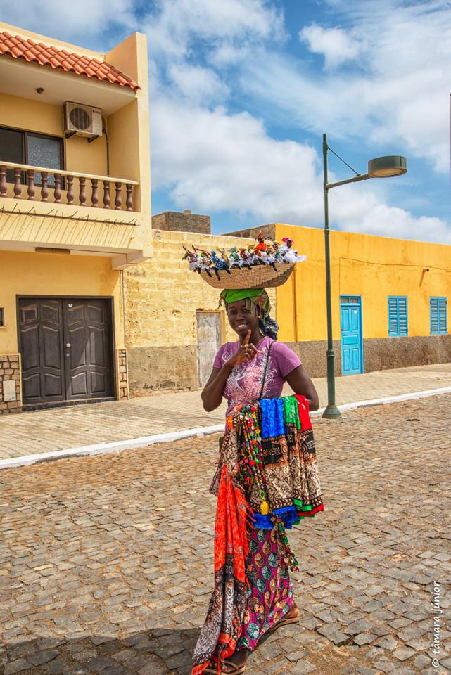2017- Sal (Cabo Verde) - 3º dia-Volta à Ilha (11