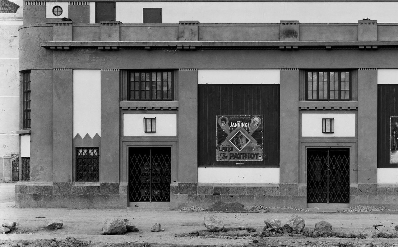Rua Francisco Metrass, 28