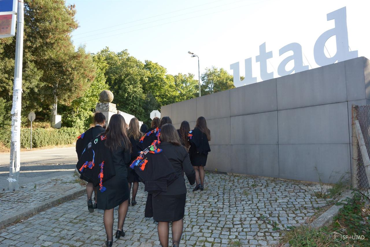 Entrada Principal UTAD_creditos_setor_fotografia_U