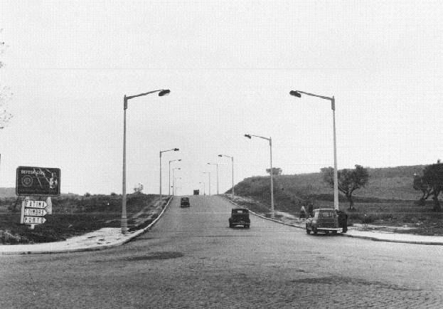 Av. da Cidade do Porto, Lisboa (A. Madureira, 1960)