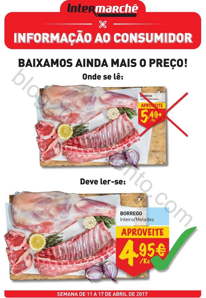 Intermarché promoção Borrego.jpg