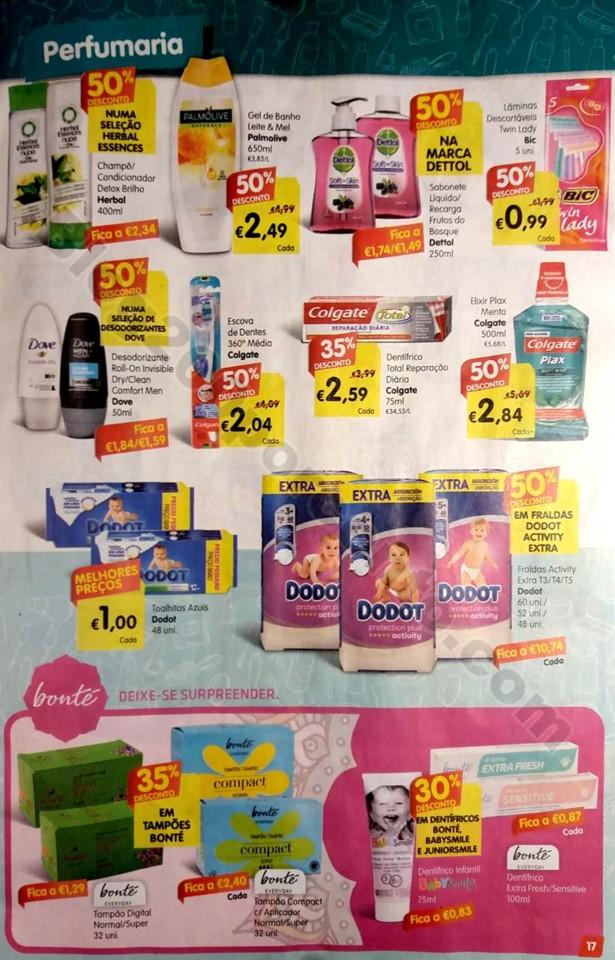 antevisão folheto Minipreço Family 15a21mar