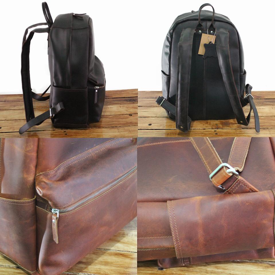 mochilas online - comprar mochilas de couro - loja