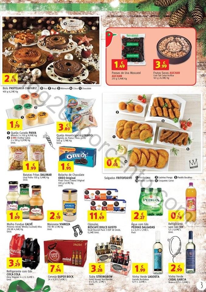 Novo Folheto JUMBO Extra promoções de 26 a 31 de