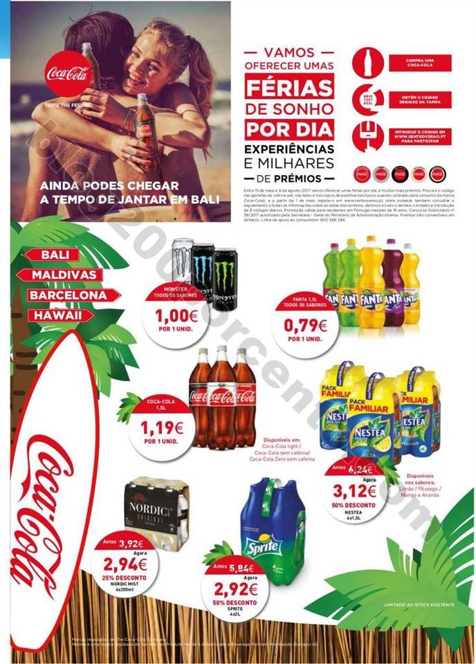 Antevisão Folheto COVIRAN Promoções de 18 a 30
