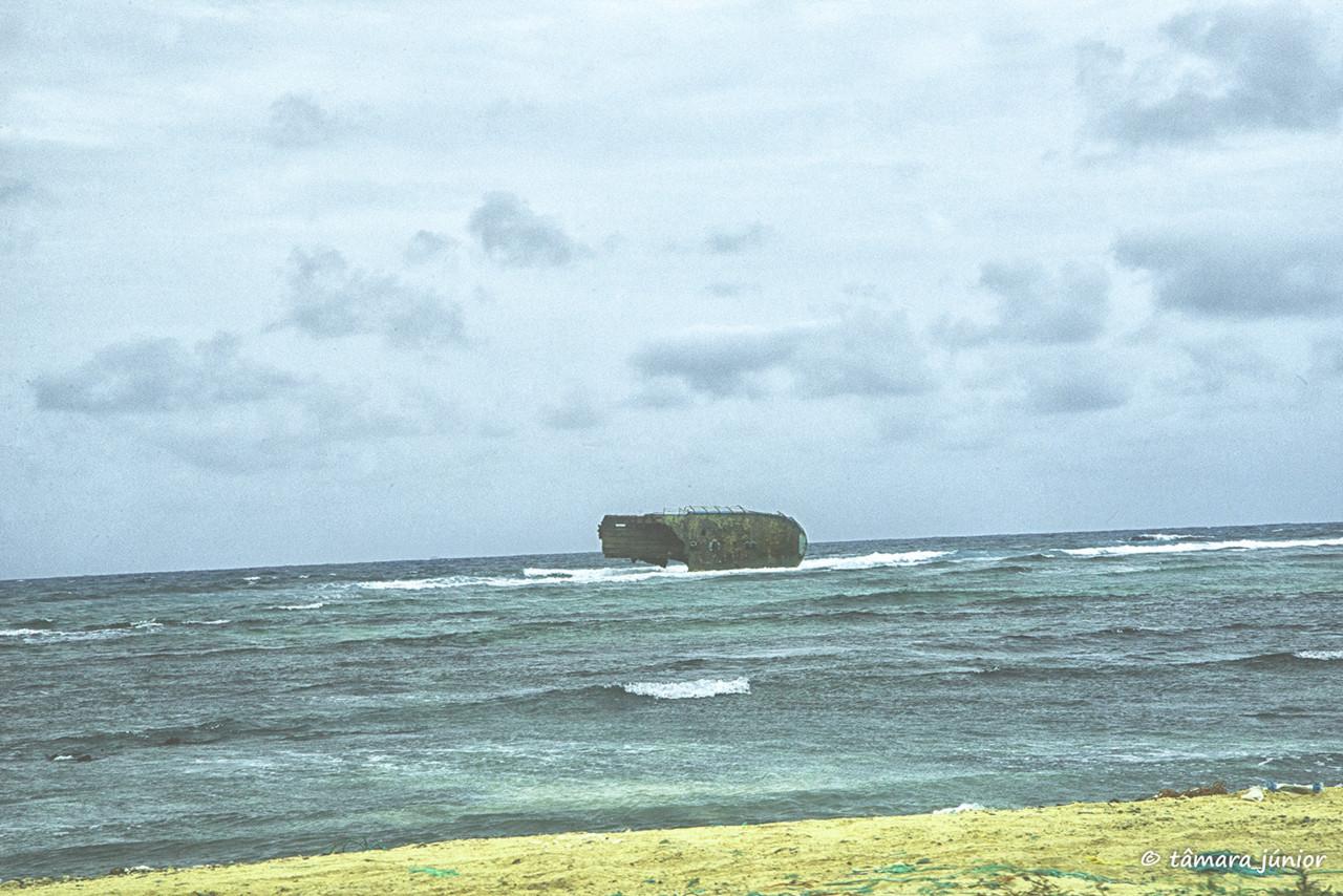 2017- Sal (Cabo Verde) - 3º dia-Volta à Ilha (29