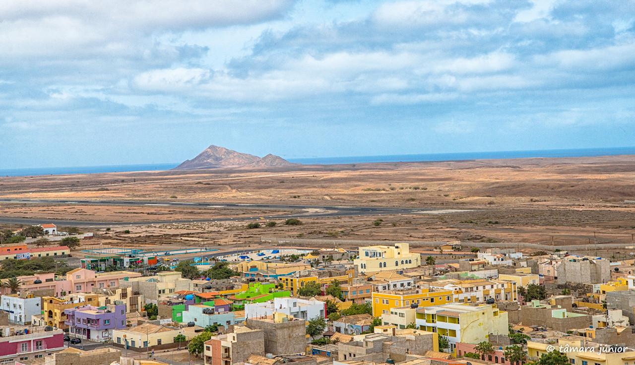 2017- Sal (Cabo Verde) - 3º dia-Volta à Ilha (75