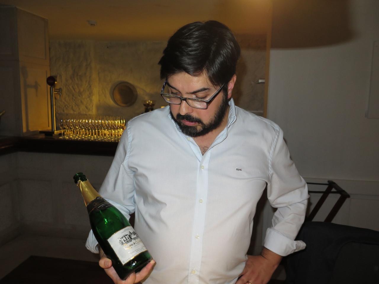 Luís Gradíssimo