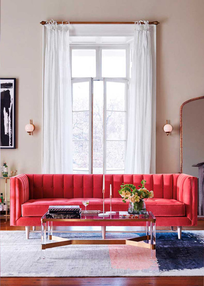a-bright-coral-sofa-roundup-of-colorful-sofas-on-c