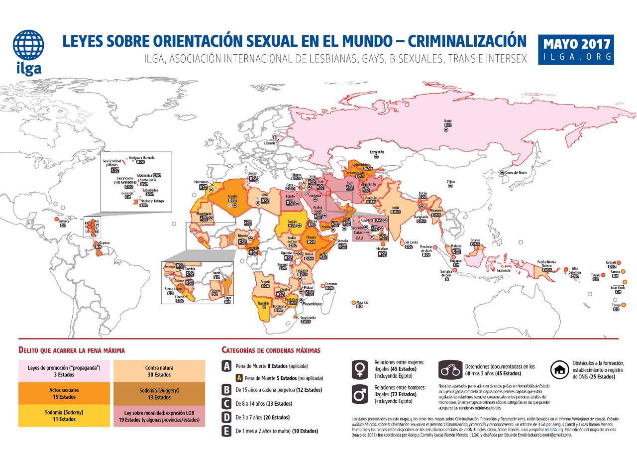 ILGA_WorldMap_SPANISH_Criminaisation_2017_lowres.j