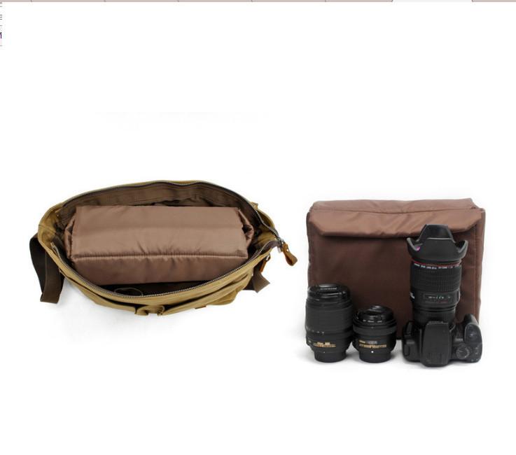 Bolsas para câmaras fotográficas discretas portu