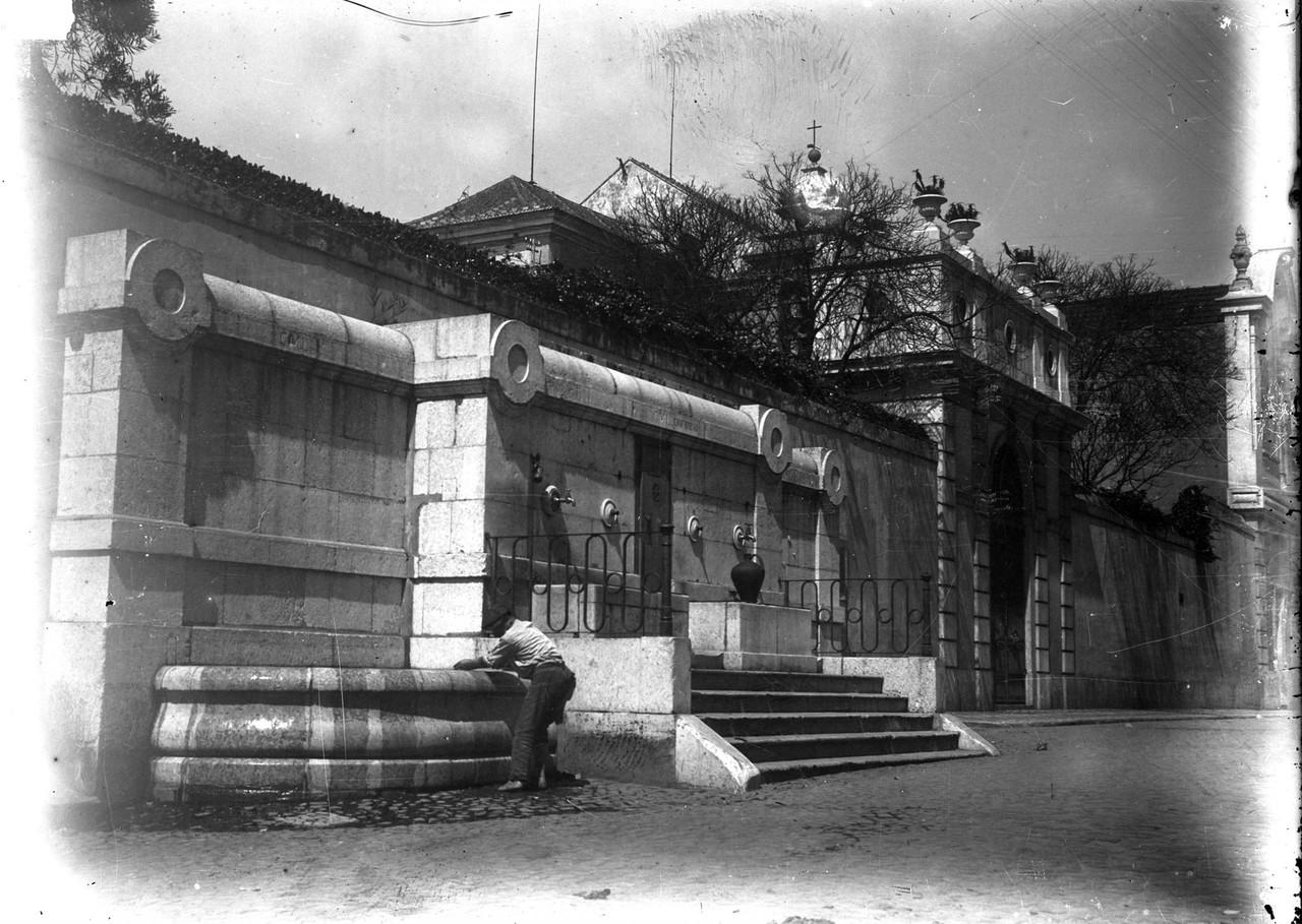foto de José Arthur Leitão Bárcia, in a.f. C.M.