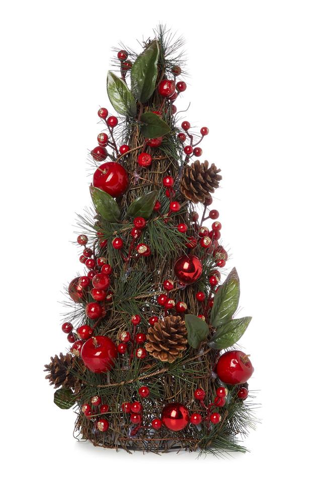 Kimball-3058001-ACRYLIC CHRISTMAS TREE, Grade MISS