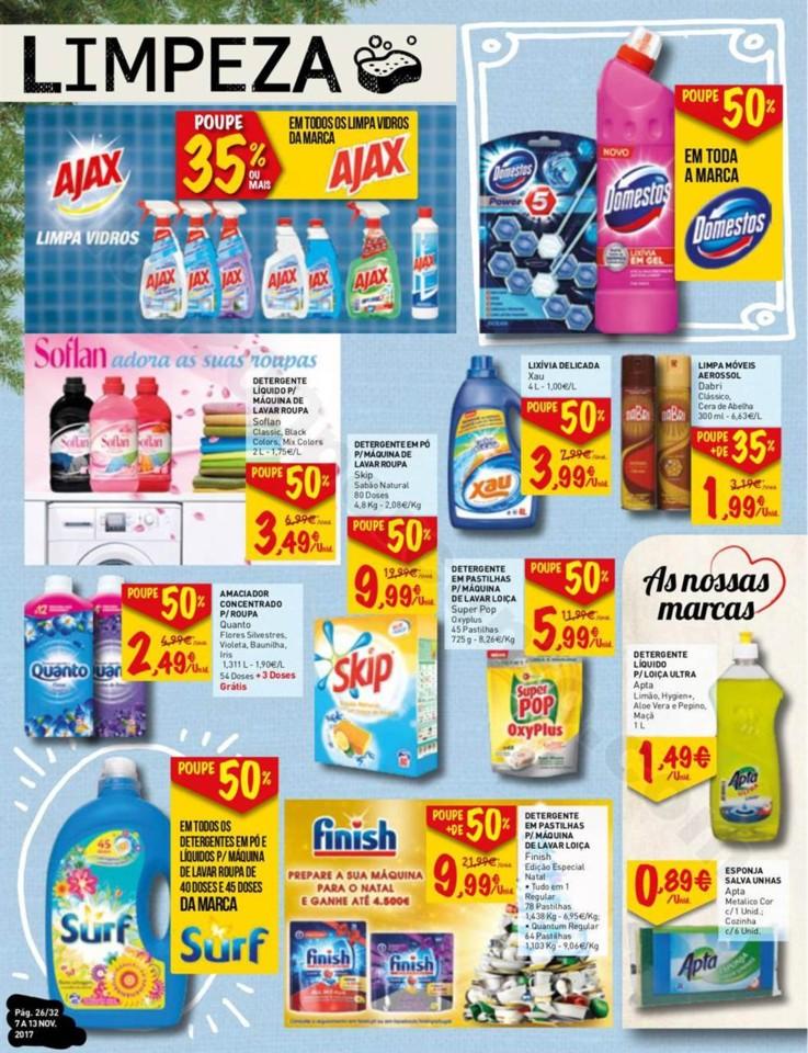 Folheto Intermarché 7 a 13 novembro p26.jpg