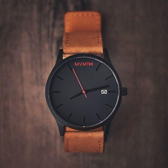 relógio @ Be a Man