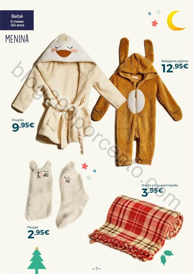 Antevisão Folheto CODE - PINGO DOCE Pijamas promo