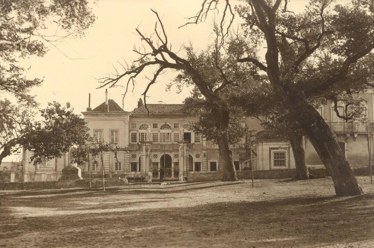 Palácio Fronteira, sd, foto de Eduardo Portugal,
