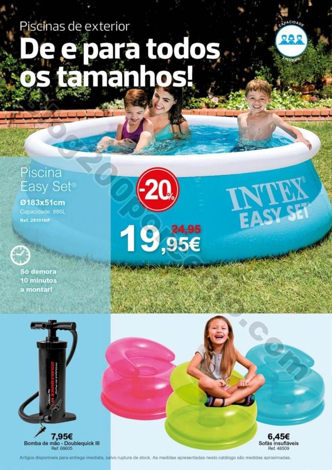 Antevisão Catálogo ESPAÇO CASA Verão 2018  p50