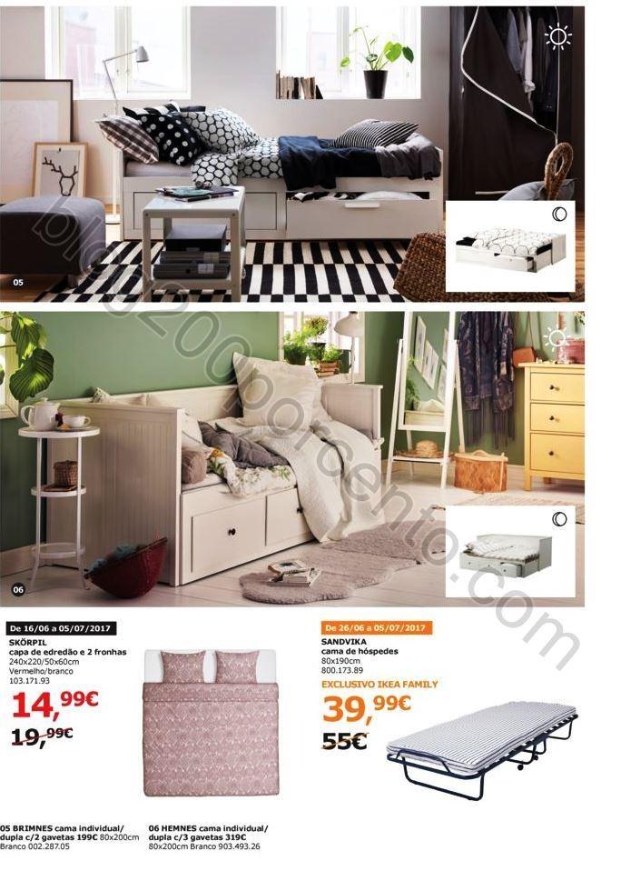 Antevisão Folheto IKEA Cozinhas promoções de 16