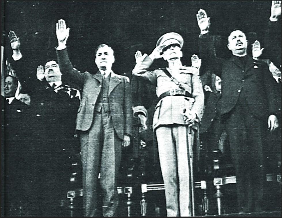 Salazar-Carmona fascista