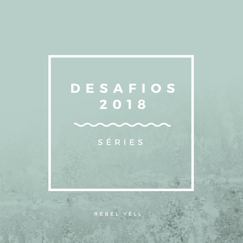 Séries para 2018