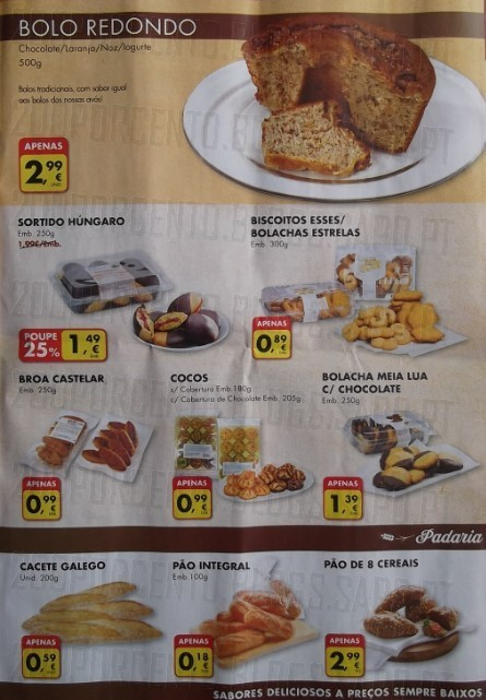 Antevisão Folheto | PINGO DOCE | de 2 a 6 janeiro - 2ª Parte