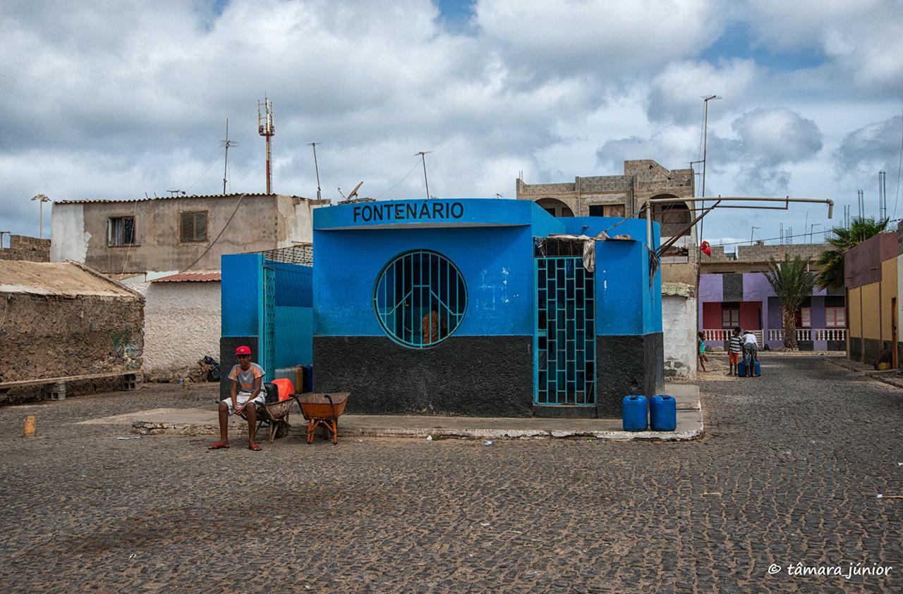 2017- Sal (Cabo Verde) - 3º dia-Volta à Ilha (95