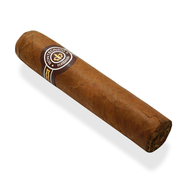 Montecristo_Media_Coronas_Small_Thick_Cuban_Cigars