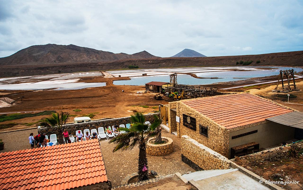 2017- Sal (Cabo Verde) - 3º dia-Volta à Ilha (36