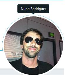 Nuno Rodrigues, Antena 1