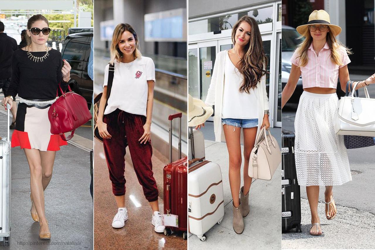 Vestir para impressionar #12 | O que levar em viagem - Moda & Style