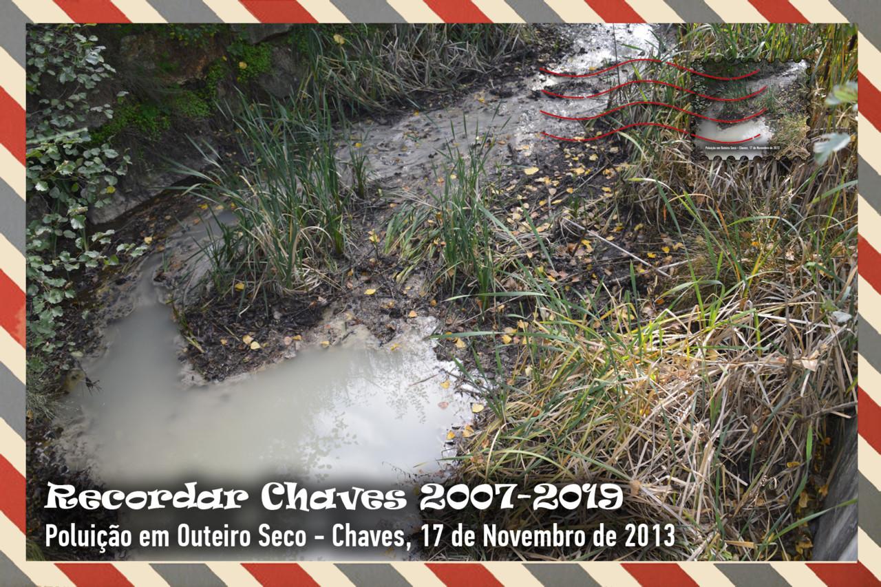 Colecção de 13 Postais Recordar Chaves 2013.jpg