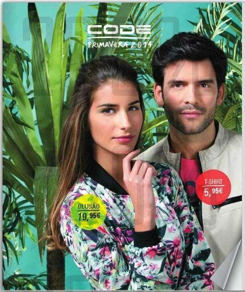 Novo Folheto | PINGO DOCE | New Code - Primavera