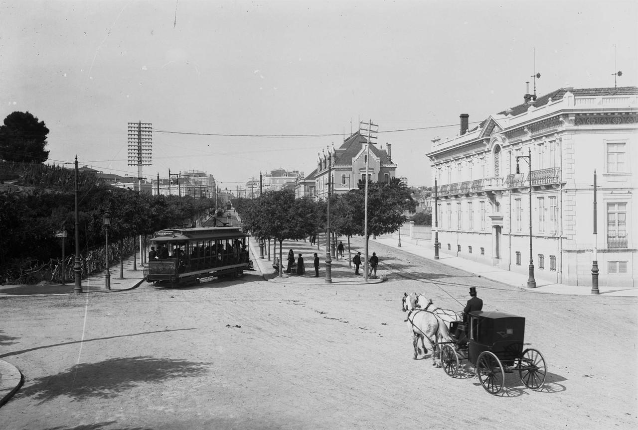 Palacete Sabrosa e o Palacete Gabriel José Ramire