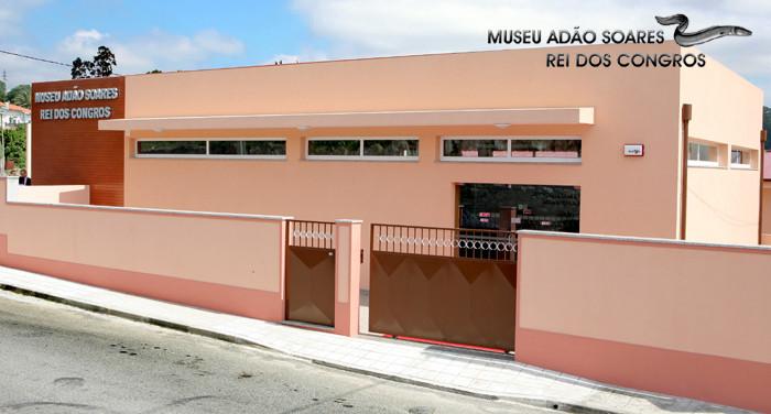 Museu Rei dos Congros