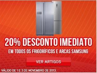 20% desconto imediato | WORTEN | Samsung, até 3 novembro