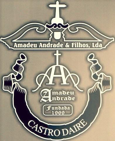 EMBLEMA DA AGENCIA FUNERÁRIA AMADEU ANDRADE-FUNDA