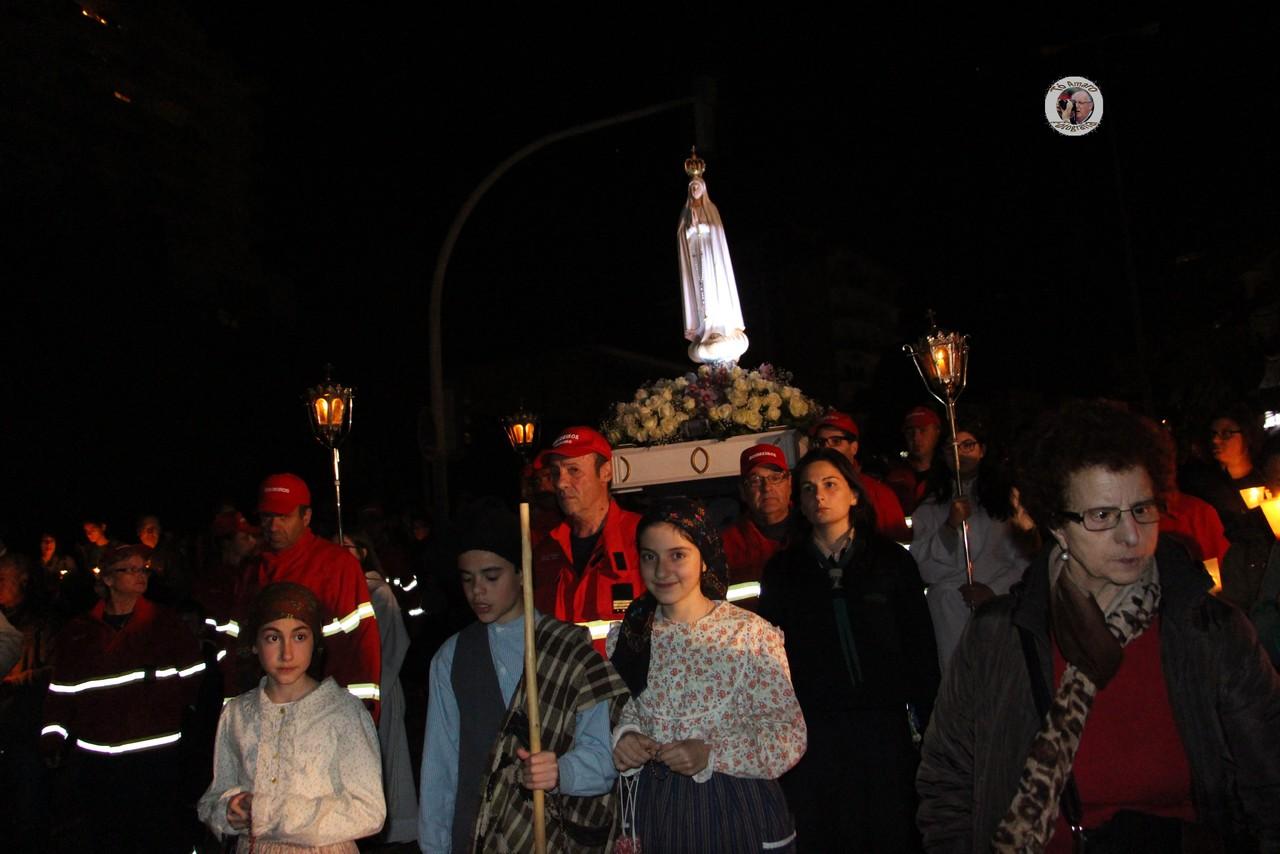 Nossa Senhora de Fátima - em Seia !!! 057.JPG