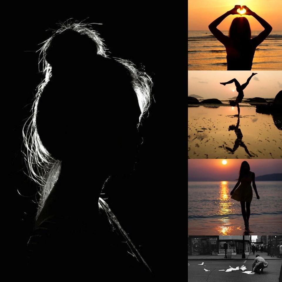 5 ideias para fotografar ou ser fotografada em Maio