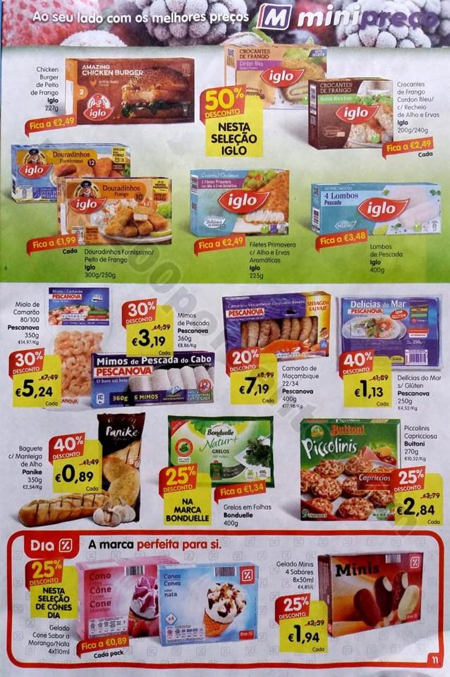 antevisão folheto Minipreço 15a21mar