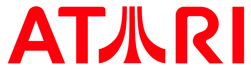 Logotipo da Atari