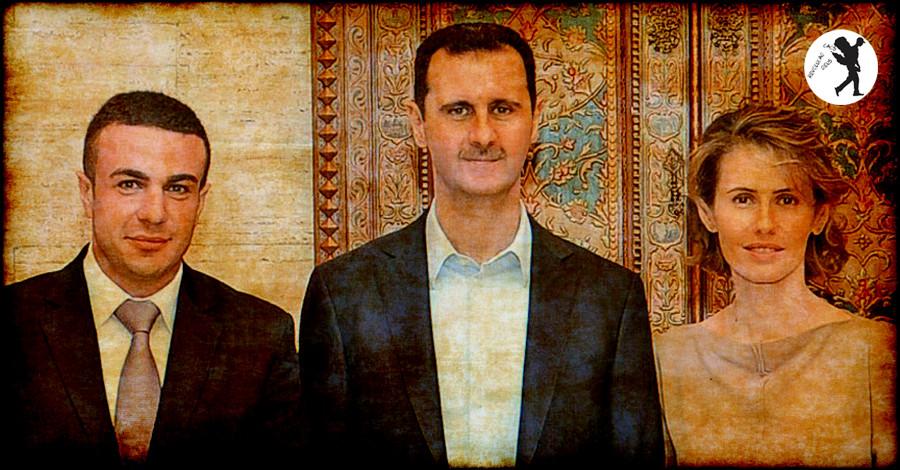 Shadi Halwi em Aleppo Leste libertada